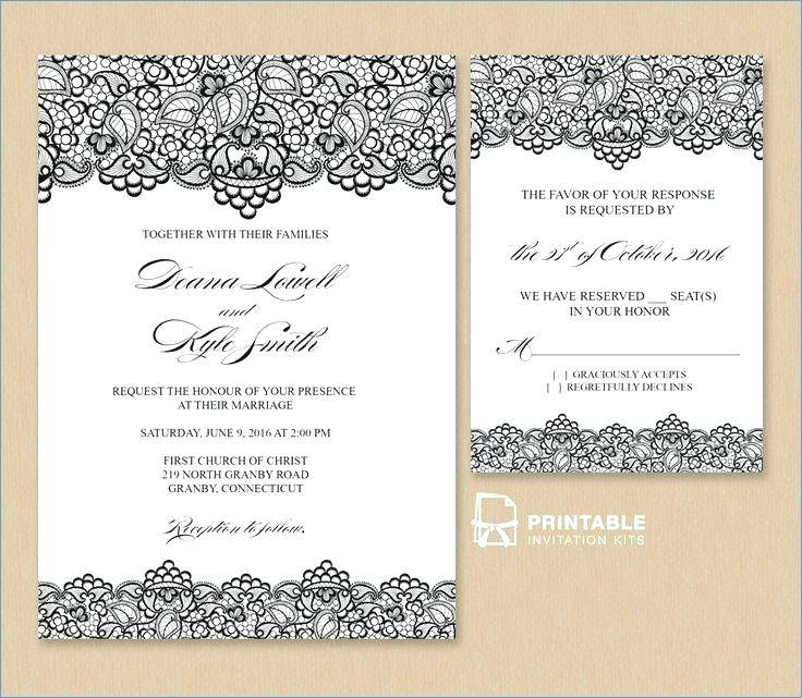 Wedding Invitations Templates India
