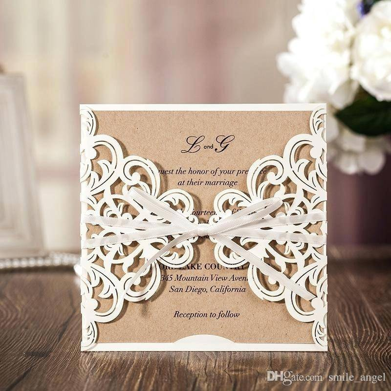 Wedding Invitations Templates With Pictures