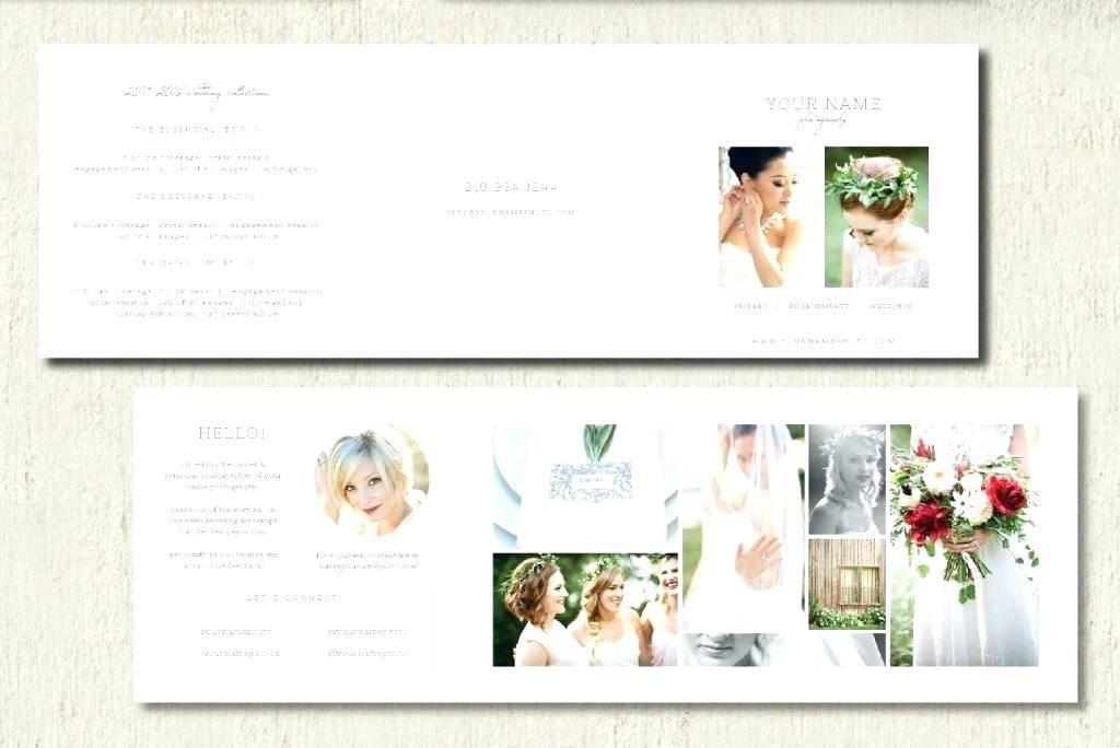 Wedding Portfolio Template WordPress