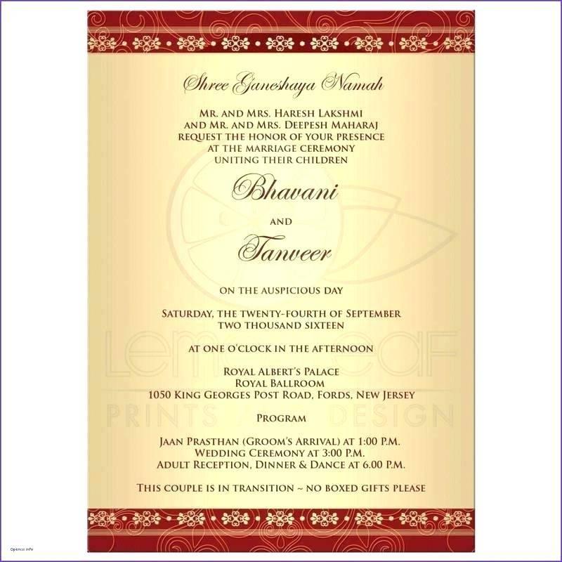 Wedding Programs Wording Templates Free