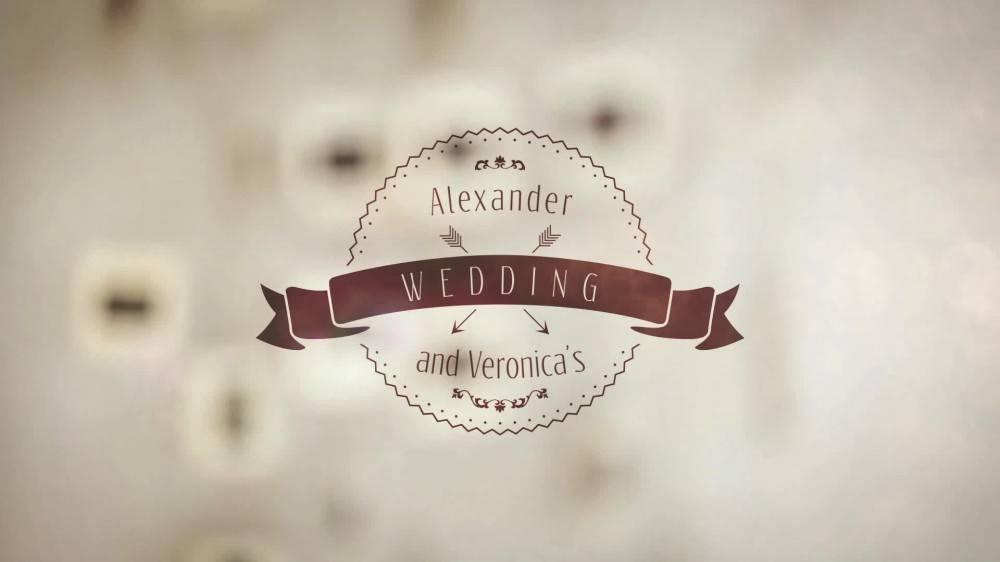 Wedding Slideshow Templates Free