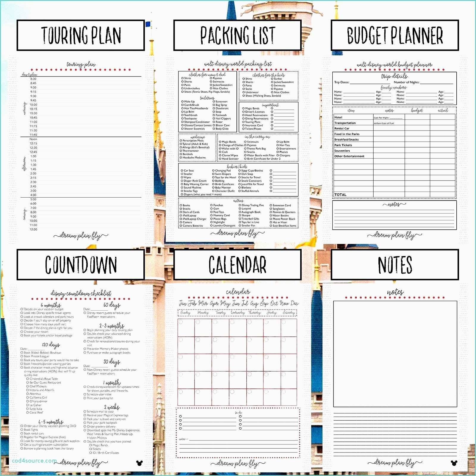 Weekly Truck Checklist Template
