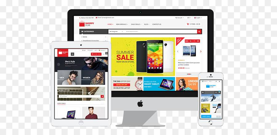 Woocommerce Template Download