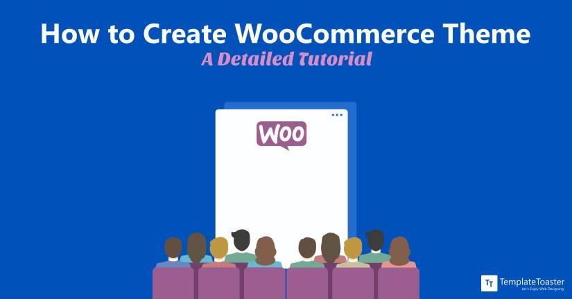 Woocommerce Theme Tutorial