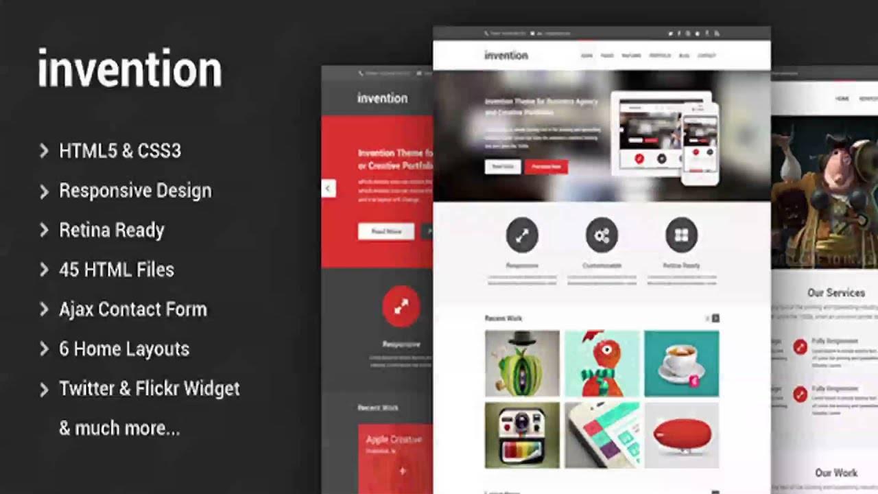 WordPress E Commerce Templates