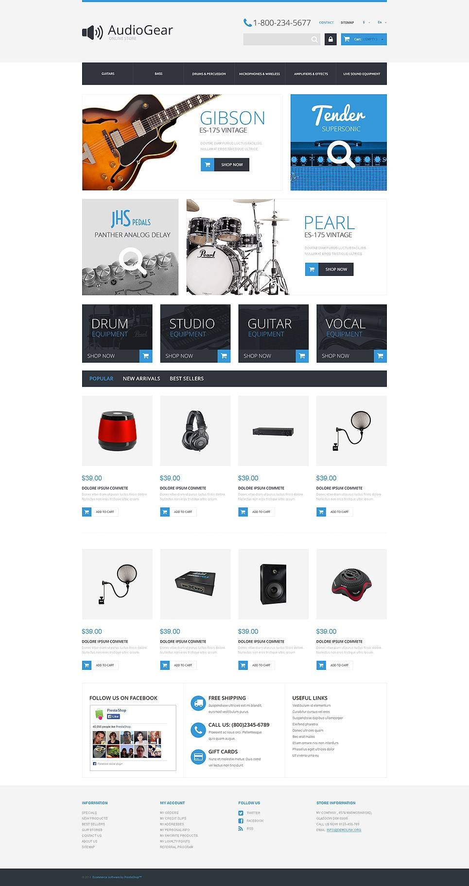 Wordpress Music Themes Nulled
