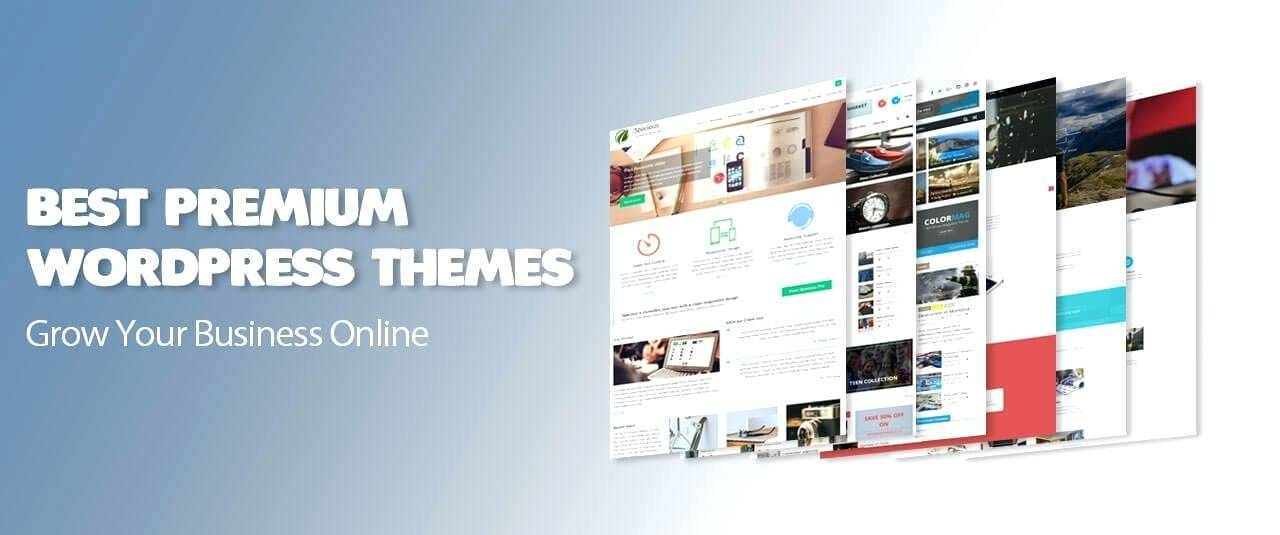 WordPress Photography Website Templates Free Download