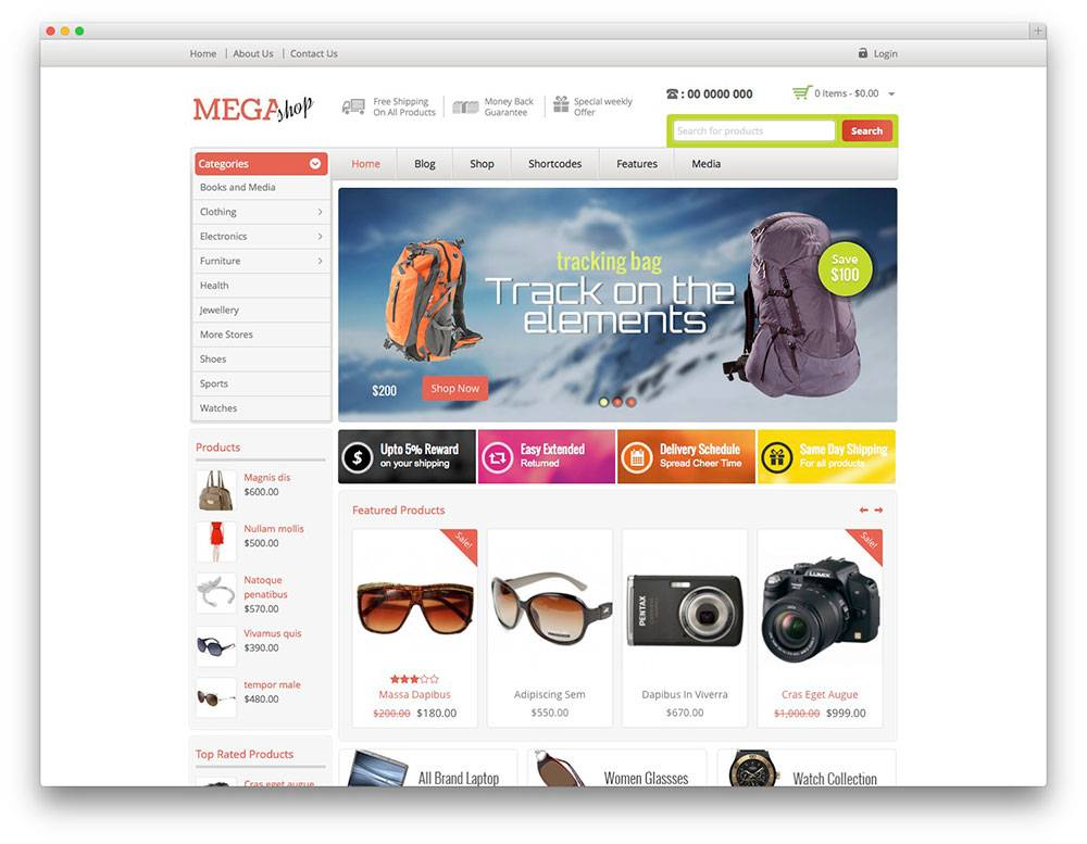 Wordpress Wholesale E Commerce Theme