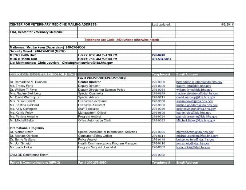 Workflow Checklist Template Excel