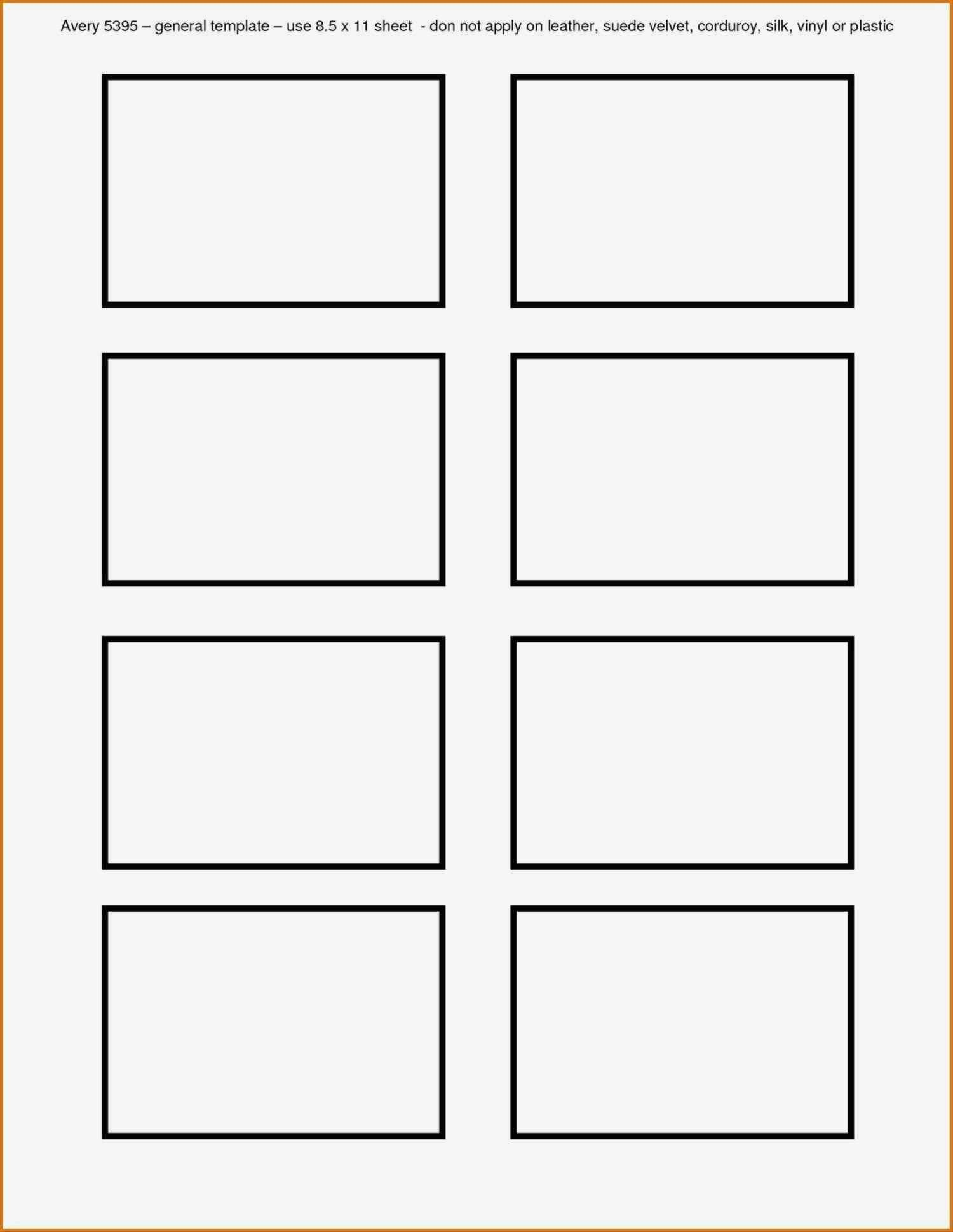 Worksaver 8 Tab Template Avery