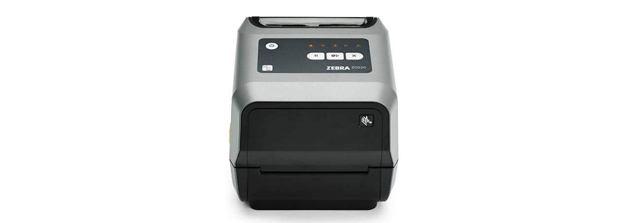 Zebra Printer Label Format