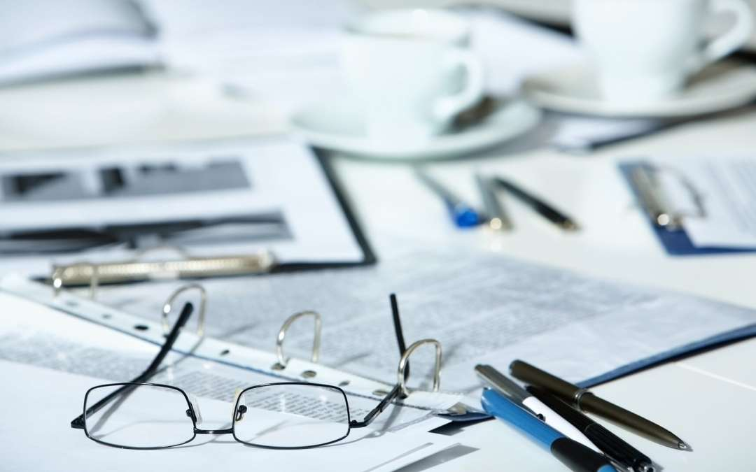 What's in a Securities Offering?