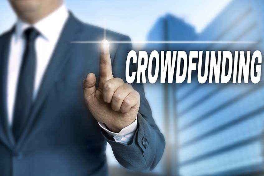 SEC Reports Smaller-Than-Anticipated Regulation Crowdfunding Offerings