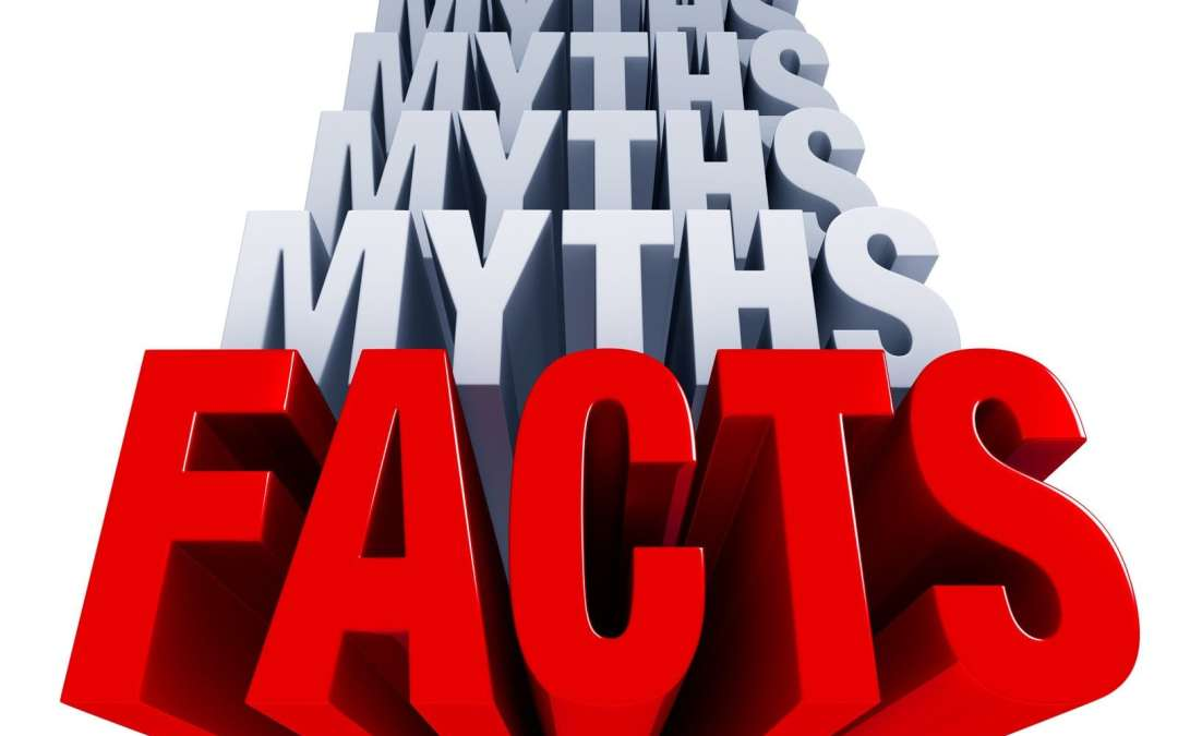 Securities Misconceptions Explained