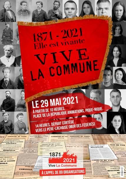 29 mai 2021 commune