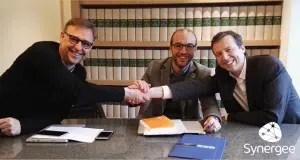 AGT et RetailDrive fusionnent pour devenir Synergee