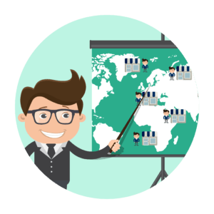 Logiciel gestion immobilière et franchise Synergee