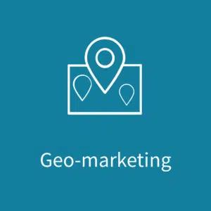 Geo-marketing Synergee