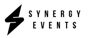 synergy events logo los angeles dj wedding