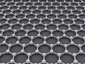 Hexagonal structure of Graphene