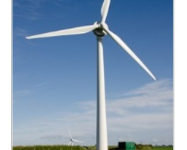 Wind Turbine for Mull