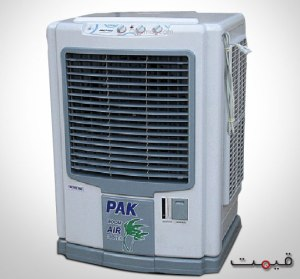 An Evaporative Cooler made in Pakistan