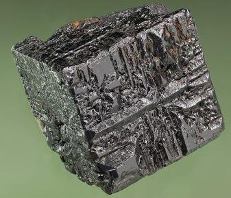 Perovskite Crystal