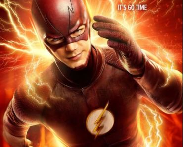 The Flash and Time Dilation