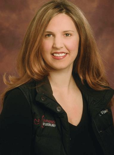 Dr Jennifer Wise, DC