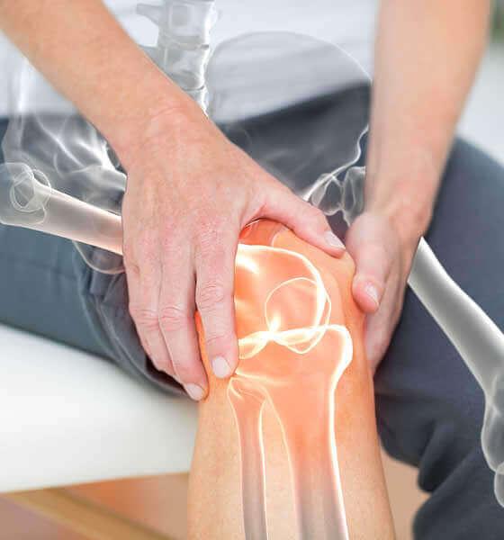 Knee Pain Specialist in Naperville