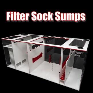Filter Sock Sumps
