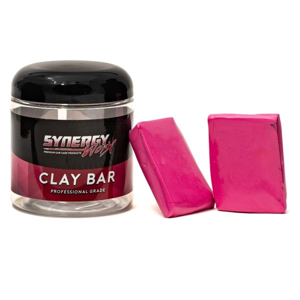 Clay Bar Professional