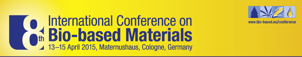 8th International Conference on Bio-based Materials