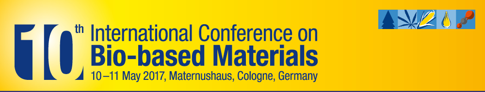 10th International Conference on Bio-based Materials
