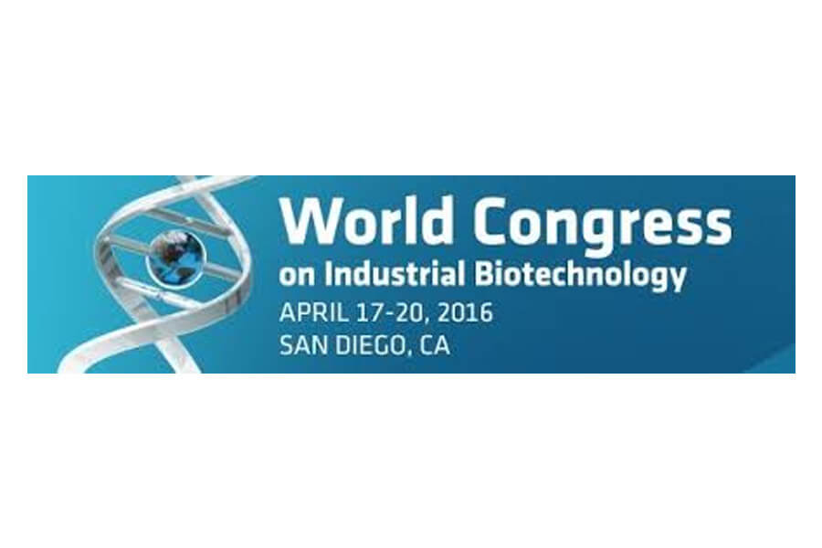 BIO World Congress on Industrial Biotechnology