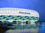 Allianz, Munich, DE