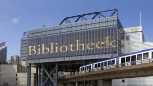 Koninklijke Bibliotheek Den Haag