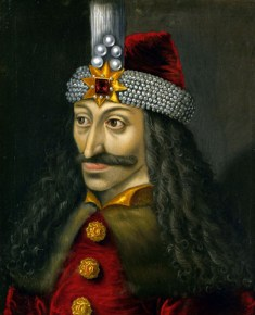 Vlad the Impaler, aka Vlad Dracula