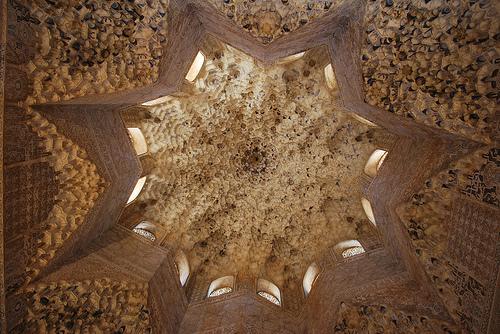 The Sala de los Abencerrages, Alhambra, Granada © James Doyle with CCLicense
