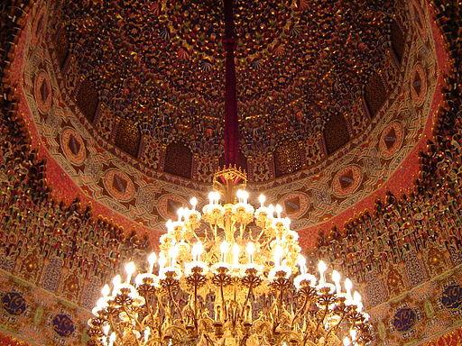 Palacio Real de Aranjuez, Madrid, Spain © Konstantinos -Boadilla del Monte with CCLicense