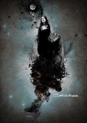 Nebulous Dream © sedrikone with CCLicense