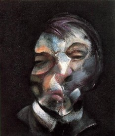 Self Portrait, Francis Bacon, 1971 Image © Bob and Wendy with CCLicense