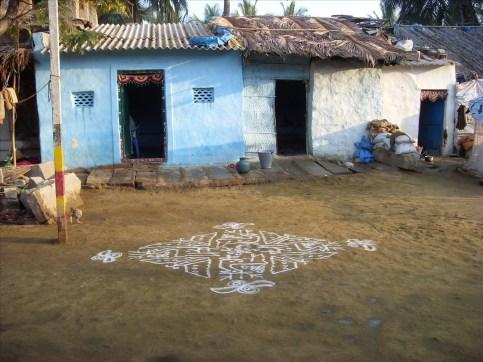 Hampi, India © fraboof with CCLicense