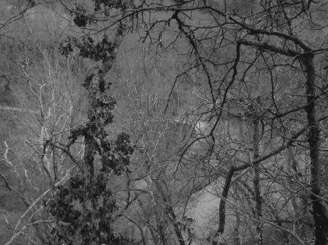 Natural Falls State Park, Oklahoma © Katherine McDaniel