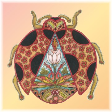 Ladybug © Earth Art International