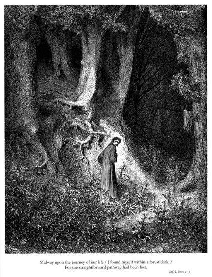 512px-gustave_dorc3a9_-_dante_alighieri_-_inferno_-_plate_1_i_found_myself_within_a_forest_dark