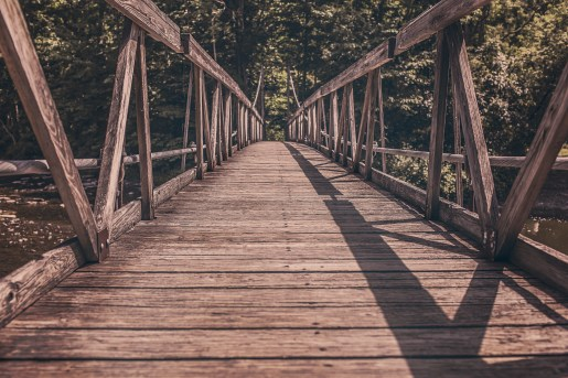 bridge-path-straight-wooden