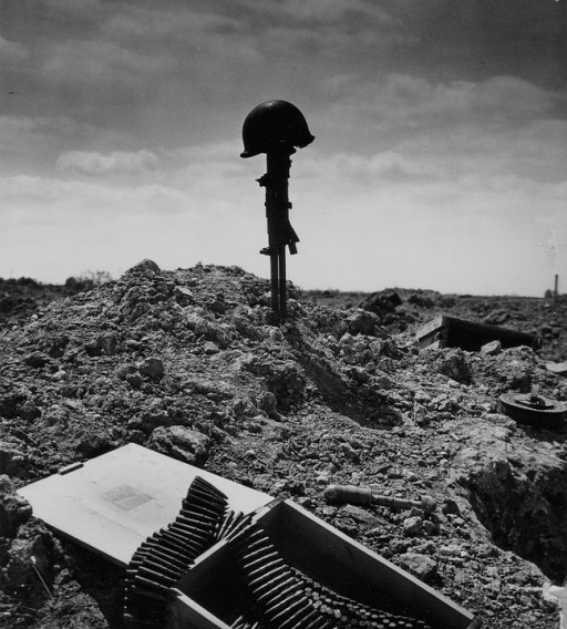 soldiers-grave-67510_960_720