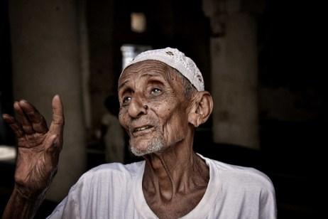 Devotion to Allah, Yemen