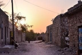 Hadibo Sunset, Socotra Island